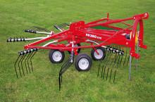 Единични роторни сеносъбирачки RR320-420 см
