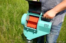 Миникомбайн за тестване на зърно - Minibatt
