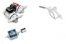 AdBlue помпа Комплект компоненти за зареждане AdBlue (Urea)
