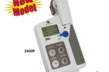 SPAD502 за измерване на хлорофилното съдържание