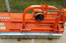 Tierre Шредер модел PANDA 140 Mechanic НАЛИЧЕН