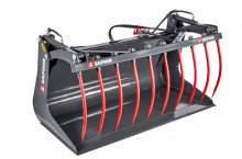 Кофа за насипна тор за товарач марка SAPHIRE Модел LGN
