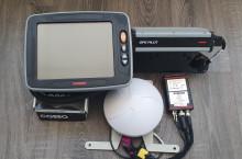 Система за автоматично управление CLAAS S10/ S7 -RTK