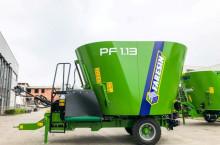 оборудване за ферми - друго Миксери FARESIN  модел PF 1