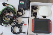 Mueller-Elektronik RTK Система за автоматично управление Track Leader AUTO eSteer на Немската фирма Mueller Elektronik