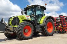 Claas Трактор  CLAAS Arion 620 Cmatic НАЛИЧЕН