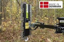 Трион за рязане на дървета и храсти  МаркаGREENTECмоделHXF&LRS