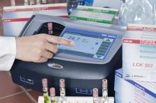 Оборудване за анализи Професионална Лаборатория Lasa Agro 3900 за Анализ на хранителното съдържание на почвата и листата на растенията