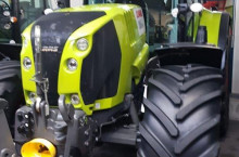 Claas Arion 660 Cmatic Cebis ❗❗❗