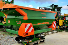 Amazone  Торачка Amazone ZA-M 1501+S500+L1000
