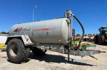 Цистерна за Вода или за Оборски тор Agrimat 110