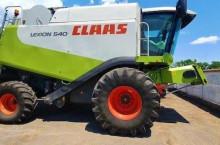 Claas Lexion 540 2010  ❗❗❗