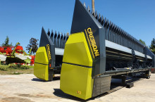 Приспособление за прибиране на слънчоглед 12-редово Cressoni  модел Stacsol 9. 0 НАЛИЧНИ ❗❗❗