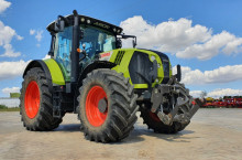 Claas Arion 620 CIS 2016 -НАЛИЧЕН ❗❗❗