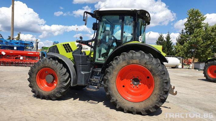 Трактори Claas Arion 620 CIS 2016 -НАЛИЧЕН ❗❗❗ 1 - Трактор БГ