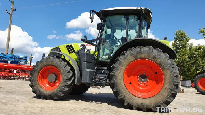 Трактори Claas Arion 620 CIS 2016 -НАЛИЧЕН ❗❗❗ 2 - Трактор БГ