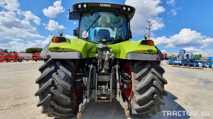 Трактори Claas Arion 620 CIS 2016 -НАЛИЧЕН ❗❗❗ 6 - Трактор БГ