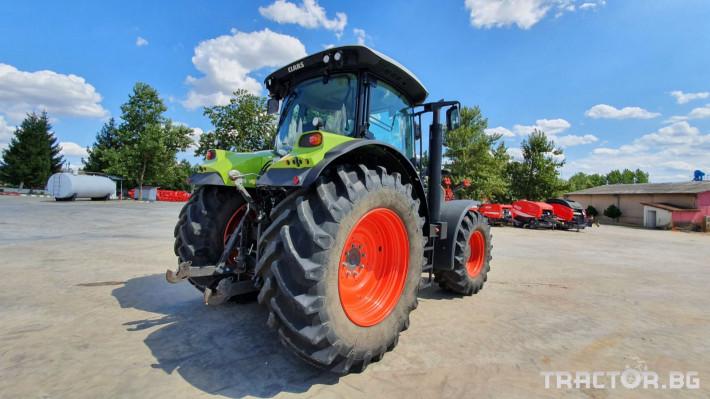 Трактори Claas Arion 620 CIS 2016 -НАЛИЧЕН ❗❗❗ 10 - Трактор БГ
