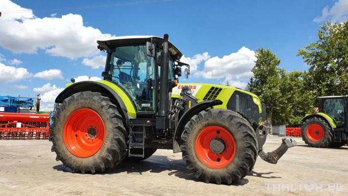 Трактори Claas Arion 620 CIS 2016 -НАЛИЧЕН ❗❗❗ 11 - Трактор БГ