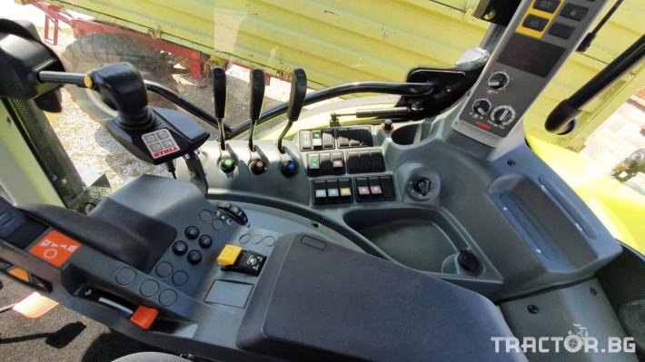Трактори Claas Arion 620 CIS 2016 -НАЛИЧЕН ❗❗❗ 13 - Трактор БГ