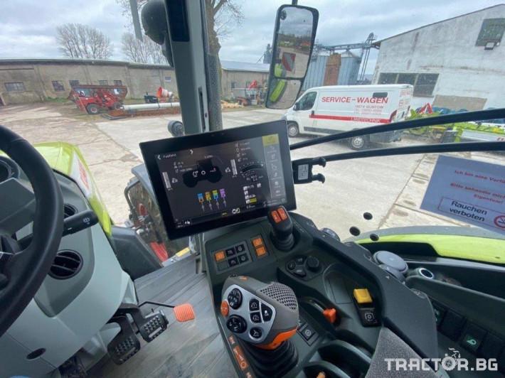 Трактори Claas Arion 660 Cmatic Cebis ❗❗❗2021❗❗❗250 часа 2 - Трактор БГ