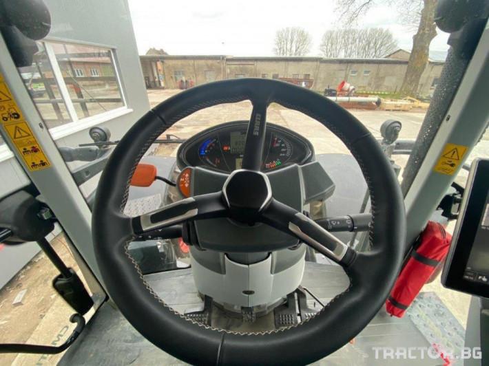 Трактори Claas Arion 660 Cmatic Cebis ❗❗❗2021❗❗❗250 часа 8 - Трактор БГ