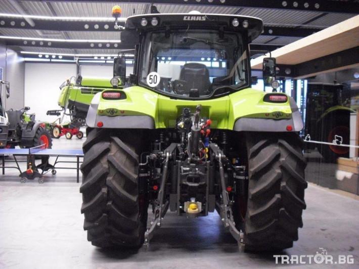 Трактори Claas Arion 660 Cmatic Cebis 2018❗❗❗ 6 - Трактор БГ