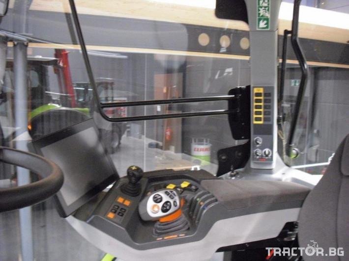 Трактори Claas Arion 660 Cmatic Cebis 2018❗❗❗ 9 - Трактор БГ