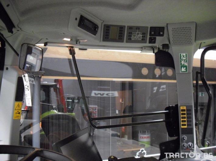Трактори Claas Arion 660 Cmatic Cebis 2018❗❗❗ 10 - Трактор БГ