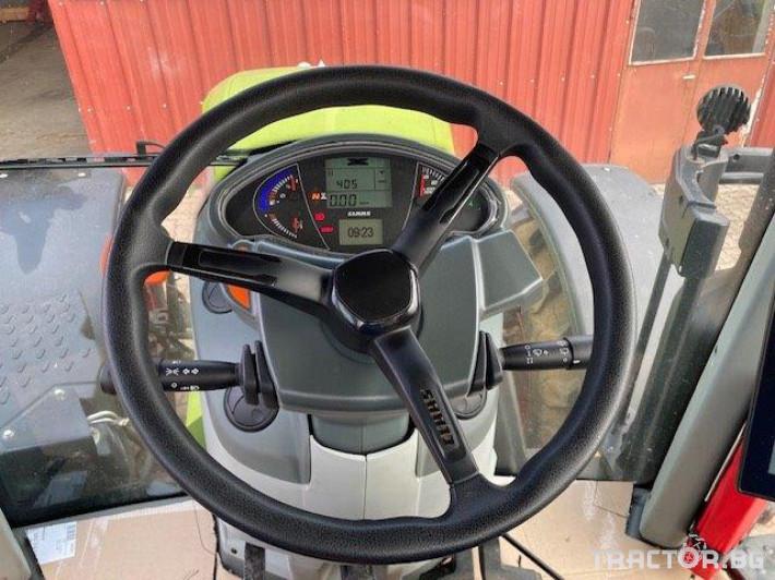 Трактори Claas Arion 660 Cmatic Cebis❗❗❗2020 6 - Трактор БГ