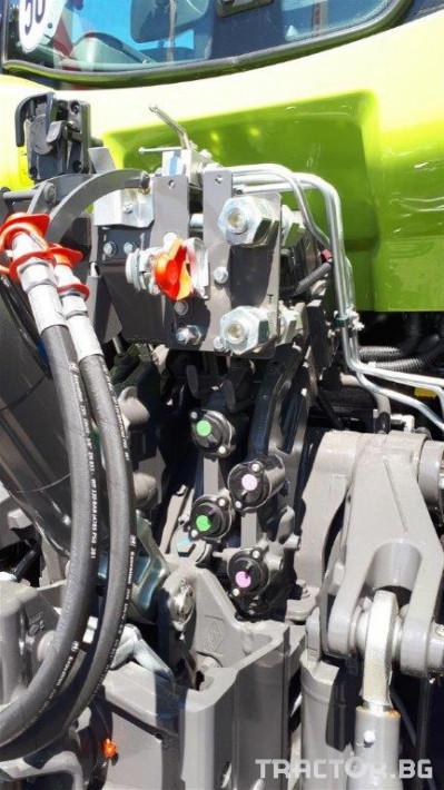 Трактори Claas Arion 650 Cmatic Cebis 2020❗❗❗ 4 - Трактор БГ