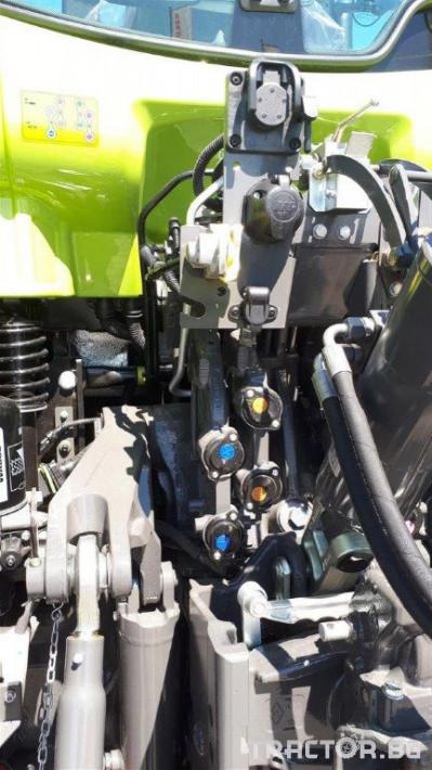 Трактори Claas Arion 650 Cmatic Cebis 2020❗❗❗ 5 - Трактор БГ