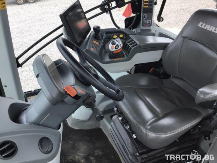 Трактори Claas Axion 930 Cmatic Cebis 2018❗❗❗ 4 - Трактор БГ
