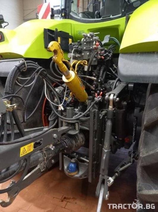 Трактори Claas Axion 930 Cmatic Cebis 2018❗❗❗ 6 - Трактор БГ