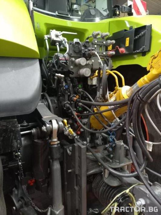 Трактори Claas Axion 930 Cmatic Cebis 2018❗❗❗ 7 - Трактор БГ