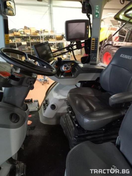 Трактори Claas Axion 930 Cmatic Cebis 2018❗❗❗ 8 - Трактор БГ