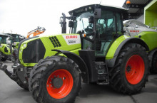 Claas Arion 620 CIS - 2016❗🚩